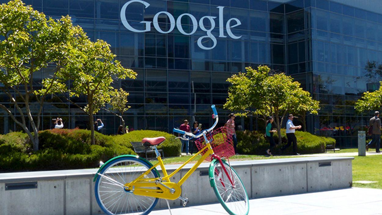Afbeelding van De gender-memo die hem zijn baan bij Google kostte