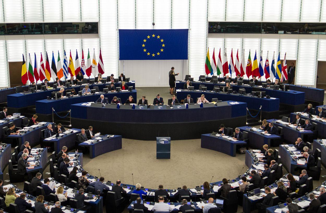 Afbeelding van CDA wil kleiner Europees Parlement na Brexit, maar meer zetels voor Nederland