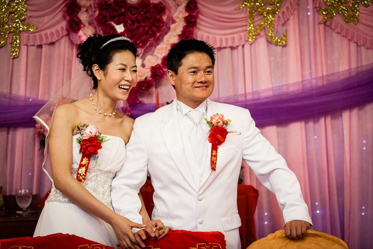 Afbeelding van Dit doet de Chinese overheid om te voorkomen dat mensen gaan scheiden