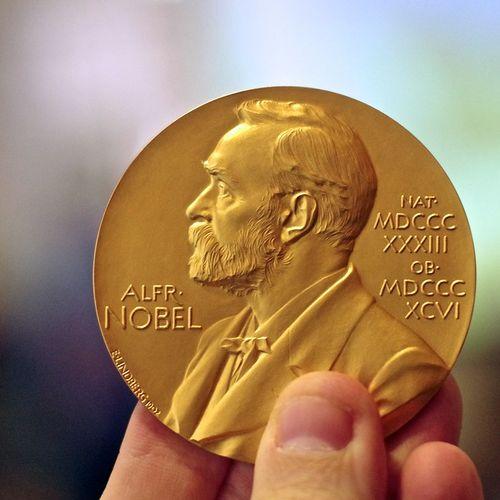Afbeelding van Wie maken kans op de Nobelprijs voor de Vrede 2019?
