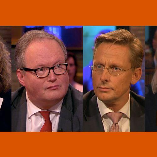 Afbeelding van Wie is straks de nieuwe minister van Buitenlandse Zaken?